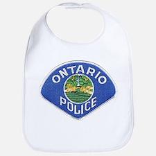 Ontario Police Bib