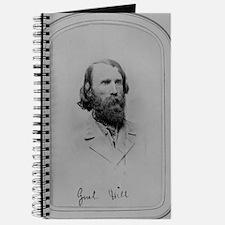 Ambrose Hill Journal