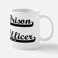 Cute Corrections officer training Mug