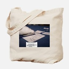 The Games of War 9 Tote Bag