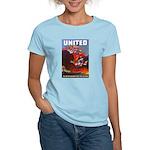 Fight For Freedom Women's Light T-Shirt