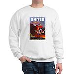 Fight For Freedom Sweatshirt