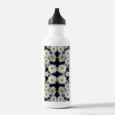 90s daisy Water Bottle