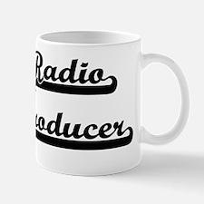 Cute Radio producer Mug