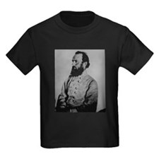 Stonewall Jackson (C) T