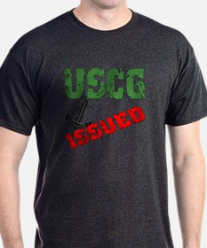 USCG Issued T-Shirt