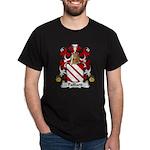 Paillard Family Crest Dark T-Shirt