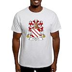 Paillard Family Crest Light T-Shirt
