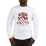 Paillard Family Crest Long Sleeve T-Shirt