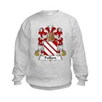 Paillard Family Crest Kids Sweatshirt