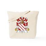 Paillard Family Crest Tote Bag