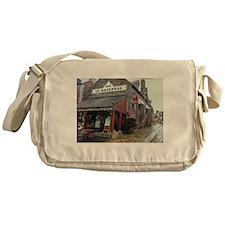 Dol De Britagne Cafe Messenger Bag