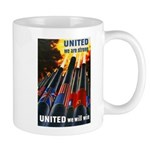 United We Win Mug