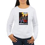United We Win Women's Long Sleeve T-Shirt