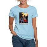 United We Win Women's Light T-Shirt