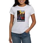 United We Win Women's T-Shirt