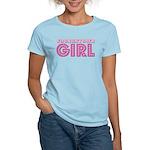 Youngstown Girl Women's Light T-Shirt