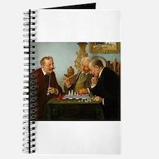chess in art Journal