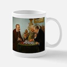 chess in art Mugs
