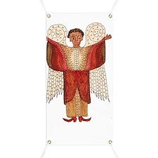 Earth Angel Banner