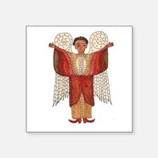 Earth Angel Sticker