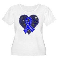 Myositis Hold T-Shirt