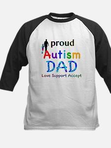 Proud Autism Dad Tee