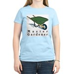 Master Gardener Women's Pink T-Shirt