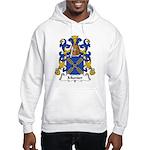 Munier Family Crest Hooded Sweatshirt