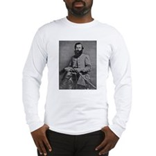 Jeb Stuart (C) Long Sleeve T-Shirt