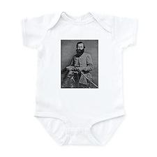 Jeb Stuart (C) Infant Bodysuit
