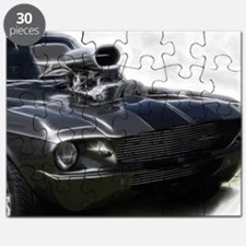 Shelby Puzzle