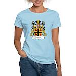 Moret Family Crest Women's Light T-Shirt