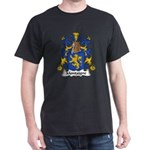 Montaigne Family Crest Dark T-Shirt