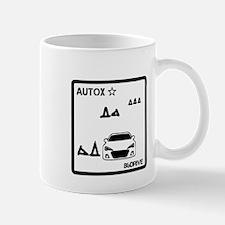 AUTOX STAR Mugs