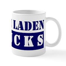 Bin Laden Sucks Mug