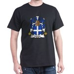 Monin Family Crest Dark T-Shirt