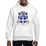 Monin Family Crest Hooded Sweatshirt