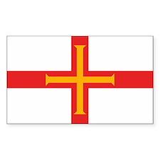 Cute International flag Decal