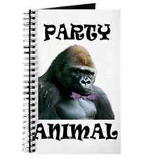 PARTY ANIMAL Journal