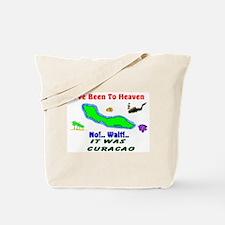 Cute Curacao Tote Bag