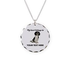 Personalized Havanese Necklace