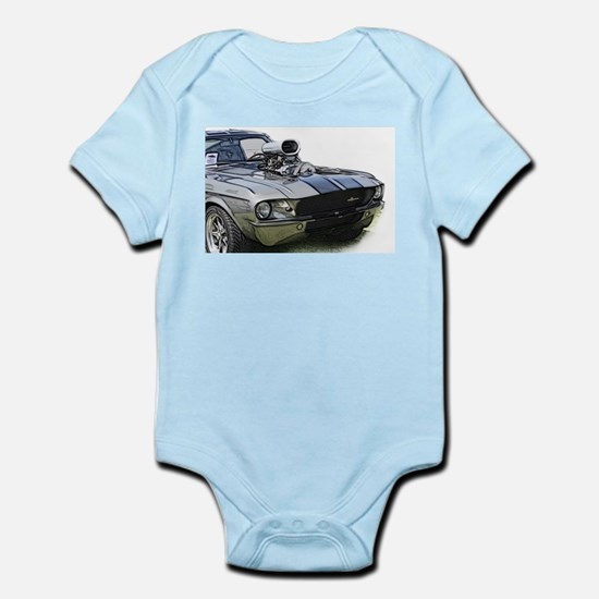 Shelby Body Suit