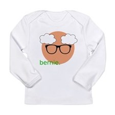 Bernie Sanders 2016 Long Sleeve T-Shirt