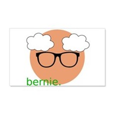Bernie Sanders 2016 Wall Decal