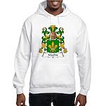 Mathis Family Crest Hooded Sweatshirt