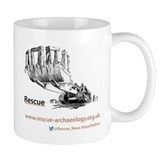 Archaeology Coffee Mugs