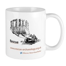 Rescue Mug