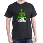 Marteau Family Crest Dark T-Shirt