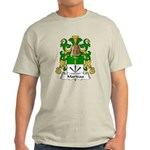 Marteau Family Crest Light T-Shirt